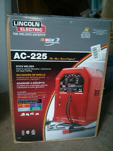 Lincoln Electric 225 Stick welder
