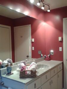 Meuble et accessoires de salle de bain