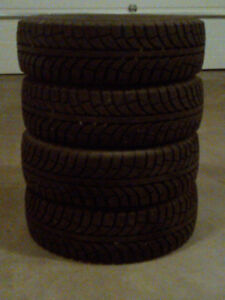 175/70 R13 winter tires