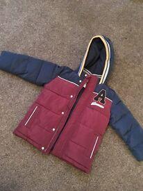 Boys 3-4 jacket
