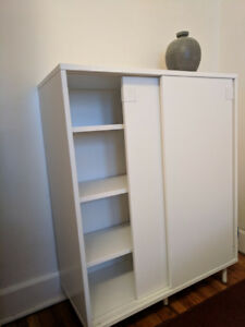 Ikea MACKAPÄR Shoe or storage cabinet