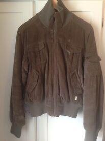 Oneill brown jacket