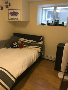 Summer Sublet close to Dal Campus
