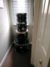 STAGG DRUM SHELL PACK