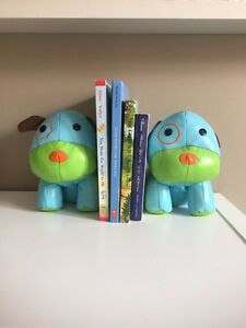 Skip Hop Bookends