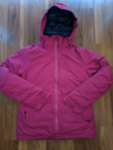 Woman's (M) Burton AK Gore Tex Down jacket