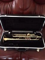 Used Brass Trumpet for Sale (Great Condition)