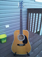 American Legacy Acoustic electric