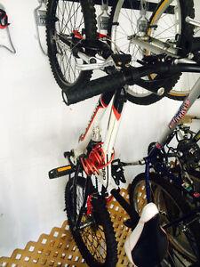 Vélo en bon état à vendre