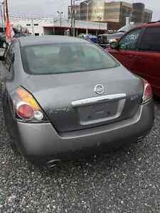 2007 Nissan Altima Sedan Gatineau Ottawa / Gatineau Area image 3