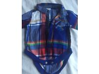 Baby Clothes - Various - First Size