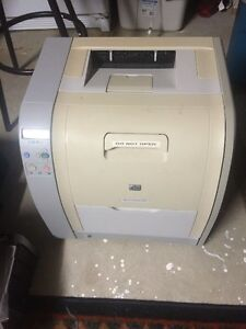 HP Colour laserjet 3500