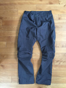Sombrio cycling pants (men's large)