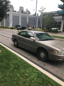 2000 Buick LeSabre - well maintained