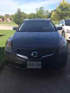 2009 Nissan Altima 2.5S Coupe FULLY LOADED PUSH TO START