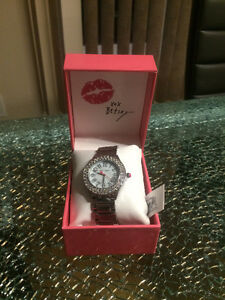 **Brand new Betset Johnson watch with the tag**