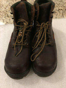 RED WING SIZE 6.5D