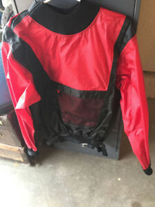 Mountain Surf Spray Jacket