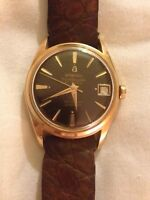 Vintage Atlantic watch