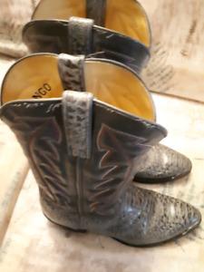 Durango cowboy boots  mens size 10