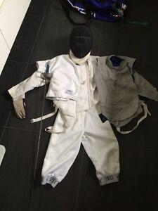 Équipement Escrime Junior - Fencing Equipment Junior