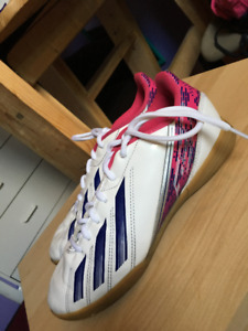 Adidas Indoor Soccer Cleat