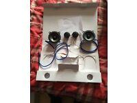 Focal 165VR3 front car speaker upgrade