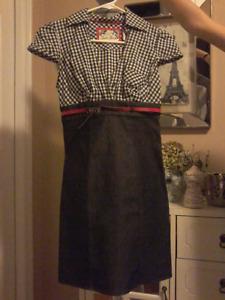 Small size stylish dresses