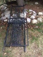 Metal Stand/Gate/Fence