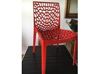 Bargain,Sale 3xModern Contemporary Designer Chairs