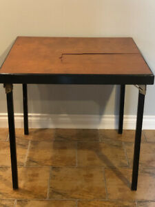 Singer Featherweight Table