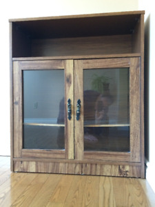 Small Display Cabinet For Sale