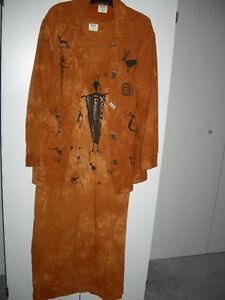 Vêtements (4 saisons)