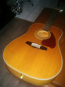Ibanez performance 12 strings