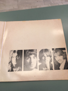 Beatles - White Album