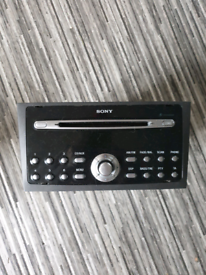 Ford Car Sony Audio System CD Player Spares Parts