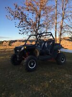 2012 polaris RZR XP 900