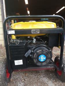 5.5kW Generator