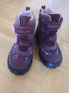 Girls ankle boots size 9 US kid