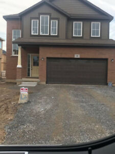 Available immediately!!!! Brand New 4 bedroom House