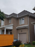 Roofing/Ventilation/Liners/Chimney Removal/Gutter Cleaning