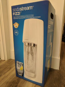 Soda Stream Fizzi