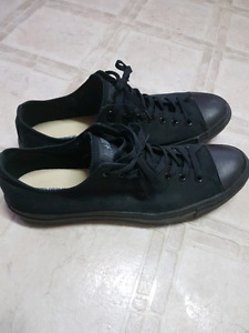 Men's size 15 Converse Chuck Taylors Low. *BRAND NEW*  $55 OBO