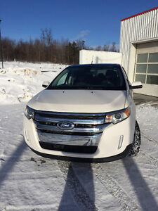 2013 Ford Edge Limited 4WD VUS