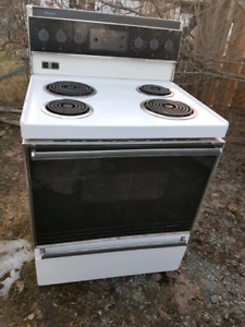 Free Stove - good for camp