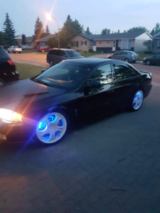 I have a 2003 Lincoln ls for sale
