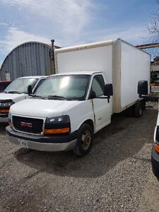 2012 GMC C/K 3500 Other
