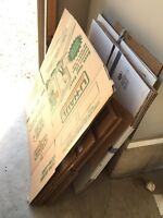 Moving? Free boxes!