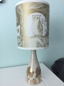 """For Sale - Table Lamp from """"Lush Designs"""""""