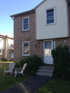 Orleans townhome for rent!